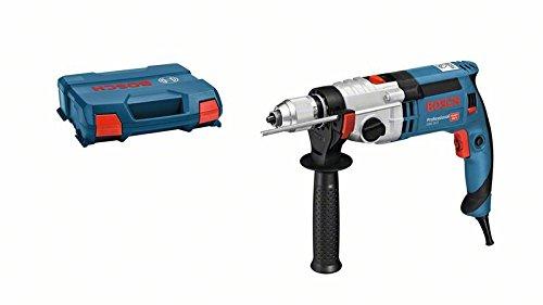 Bosch Schlagbohrmaschine GSB 24-2 Professional inkl L-Case Koffer