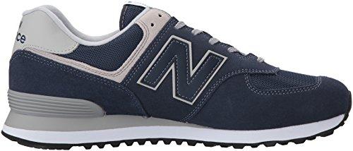 New Balance Herren 574v2 Core Sneaker, Blau (Navy), 41.5 EU Vergleichen Sie  die Preise bei PriceX.de