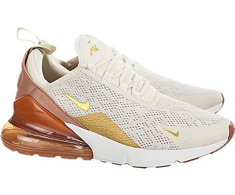 Nike Damen W Air Max 270 Leichtathletikschuhe,Mehrfarbig,37