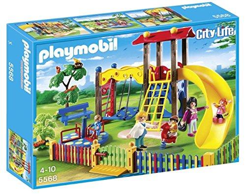 Playmobil 5167 - Mein Neues Mitnehm-Puppenhaus & 5568 - Kind ...