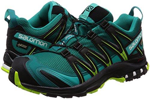 Salomon Damen XA Pro 3D GTX Trailrunning Schuhe,SynthetikTe