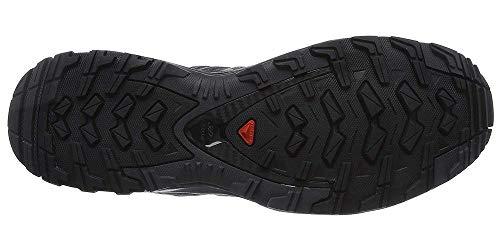 Salomon Damen XA Pro 3D GTX,Trailrunning Schuhe,Wasserdicht,Schwarz (BlackBlackMineral Grey),Größe: 38 23 Vergleichen Sie die Preise bei