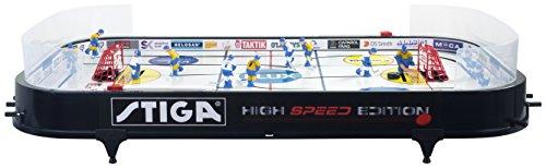 STIGA Eishockey Tischspiel High Speed Hockey Spiel Vergleichen Sie die Preise bei