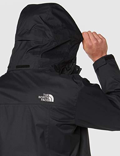 size 40 96ea0 0ac8f The North Face Evolve II Triclimate Doppeljacke (Herren, TNF Black, M)  Vergleichen Sie die Preise bei PriceX.de