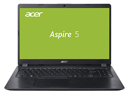 "Acer Aspire 5 A515-52G-53PU Notebook (15,6"", Intel Core i5-8265U, 8GB RAM, 256GB SSD, Nvidia GeForce MX150)"