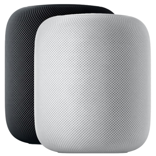 Apple HomePod MQHV2D/A Streaming Lautsprecher