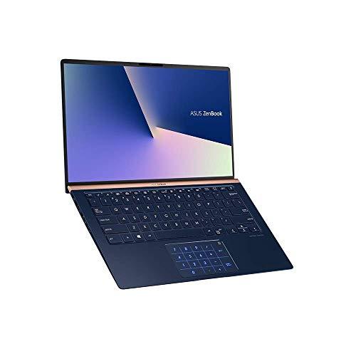 ASUS ZenBook 14 UX433FN 90NB0JQ2-M04820 Ultrabook (Royal Blue)