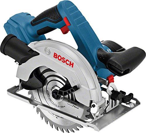 Bosch Professional Akku Kreissäge GKS 18V-57