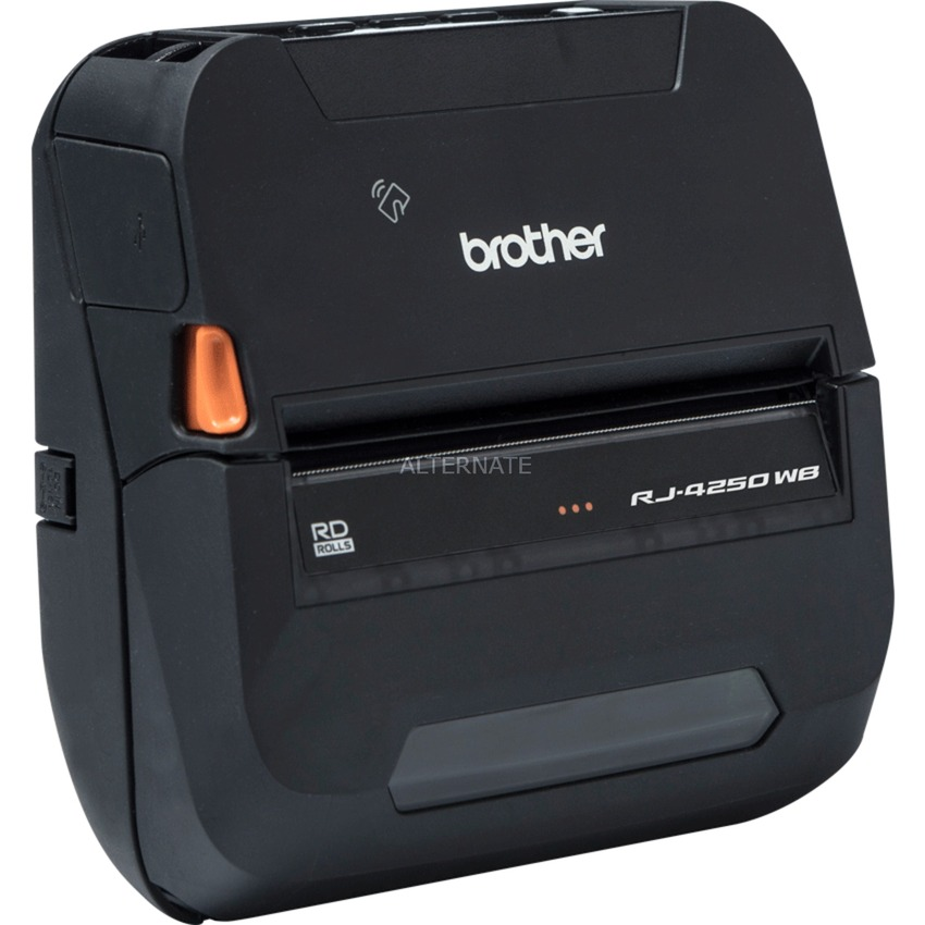 Brother RJ-4250WB Bondrucker