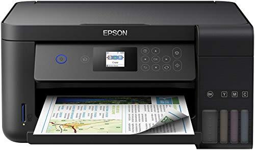 Epson EcoTank ET-2750 3-in-1