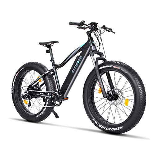 Fitifito FT26 Fatbike E-Bike