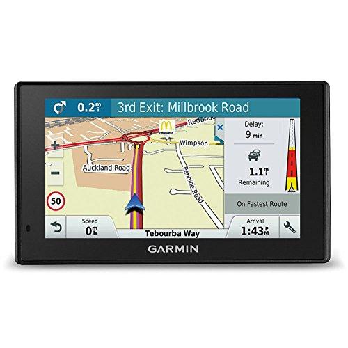 Garmin Drive Smart 51 LMT-S Navigationssystem (einzelne Länder),010-01680-32 (5-inch display, Single, Karten für Uk und Irland)