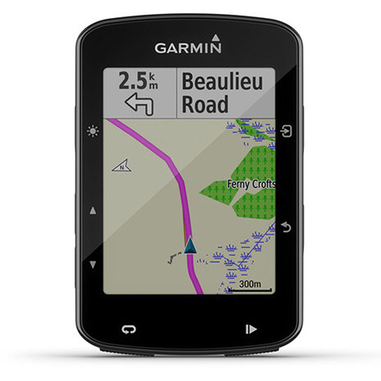 Garmin Edge 520 Plus