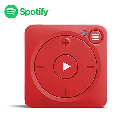 Mighty Vibe,Spotify Music Player,Mooshu Red ...