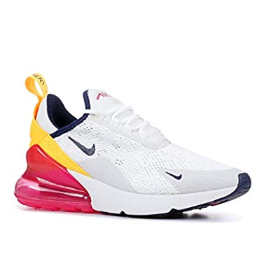 Nike AH6789 (nd) Size:7½ (38.5 EU, Summit White, Midnight Navy)