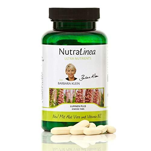 NutraLinea Lupinen Eiweiß Tabs (Inhalt 150 Tabletten) ab