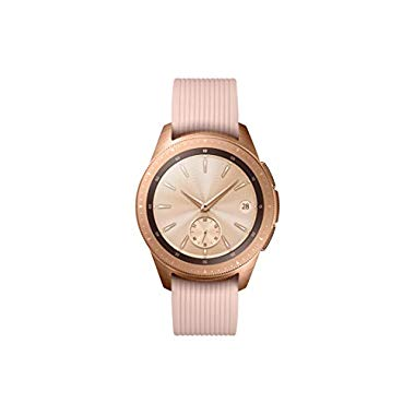 Samsung Galaxy Watch 42 mm (Bluetooth),Rose Gold