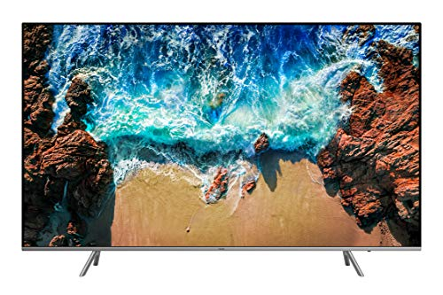 Samsung NU8009 207 cm (82 Zoll) LED Fernseher (Ultra HD, Twin Tuner, HDR Extreme, Smart TV) (Flat)