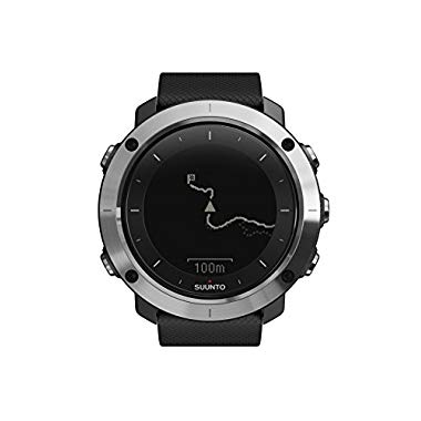Suunto Traverse (Black)