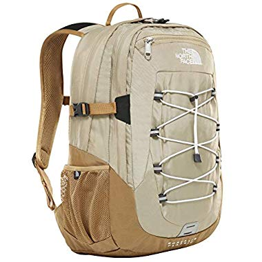 THE NORTH FACE Borealis Classic Daypack (Twill Beige / British Khaki)