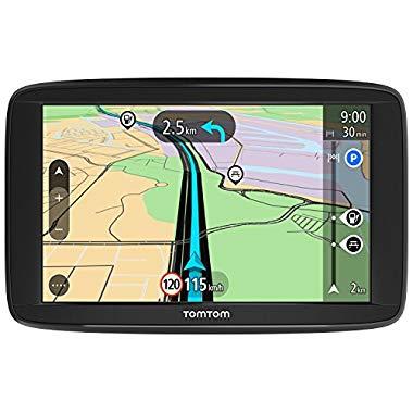 TomTom GO 5200 Navigationssystem mehrere Kontinente