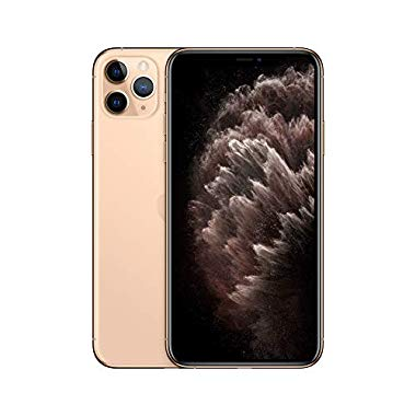 Apple iPhone 11 Pro Max (64 GB) - Gold
