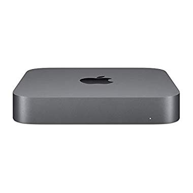 Apple Mac mini (3,0 GHz 6-Core Intel Core i5 Prozessor,256 GB)
