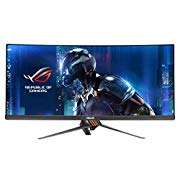 "8% Reduziert 																							 	Asus ROG SWIFT PG348Q 34"" Curved Gaming Monitor"
