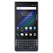 8% Reduziert 																							 	BlackBerry KEY2 LE Business Smartphone, 64 + 4 GB, Dual-SIM Space Blau