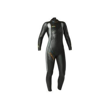Blueseventy Womens Thermal Reaction Wetsuit WL