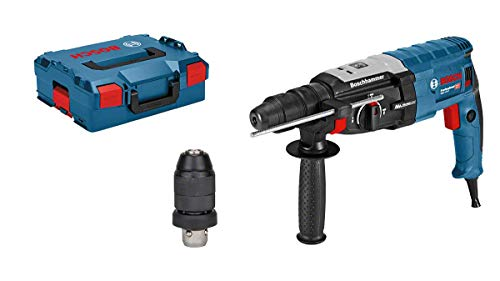 Bosch Professional Bohrhammer GBH 2-28 F (in L-Boxx Systemkoffer)