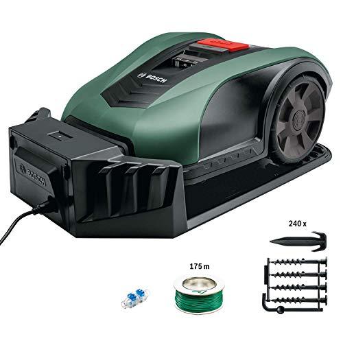 Bosch Indego M+ 700 Roboter Rasenmäher