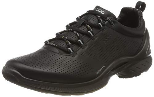 Ecco Biom Fjuel Joule Schuhe Natural Motion Damen Sneaker black 837513-01001