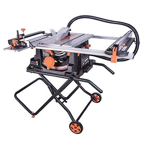 Evolution Power Tools Rage 5-S Mehrzweck-Tischkreissäge