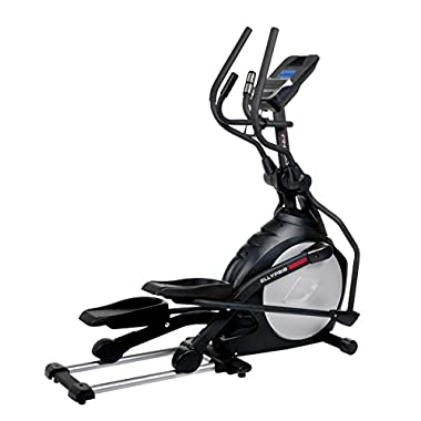 FINNLO by HAMMER E3000 Elliptical Cross Trainer