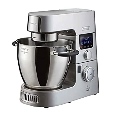 Kenwood Cooking Chef Gourmet KCC9063S Küchenmaschine