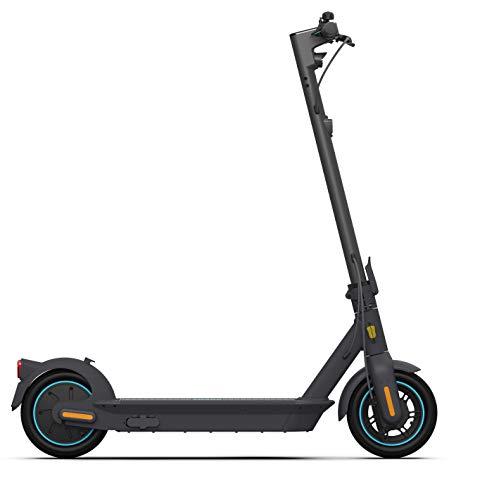 Segway-Ninebot MAX G30D mit Straßenzulassung