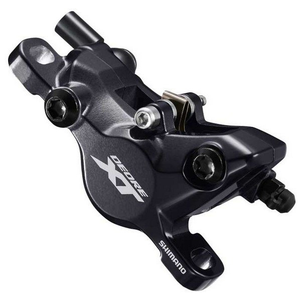 Shimano Xt M8100 Dt Post Mount (Black)