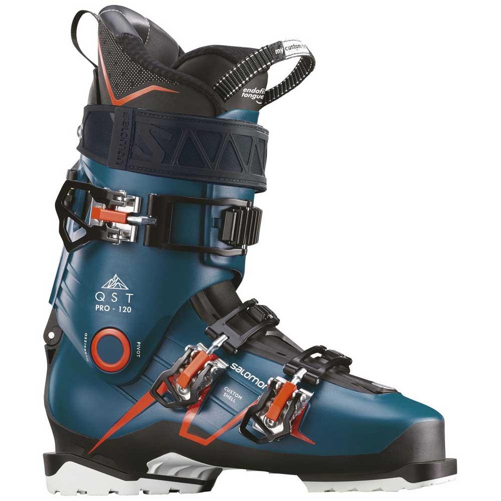 Skistiefel Salomon X Pro 120 ab 236,90 € | Preisvergleich