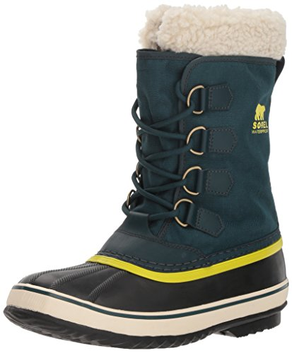 Sorel Damen Winter Carnival Stiefel,dunkelblau (dark seas),Größe: 40 1/2 (40.5 EU)