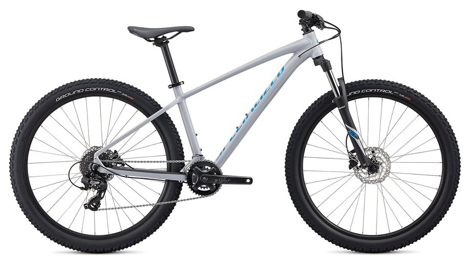 Specialized Pitch 27.5 Modell 2020 (Grau, M)