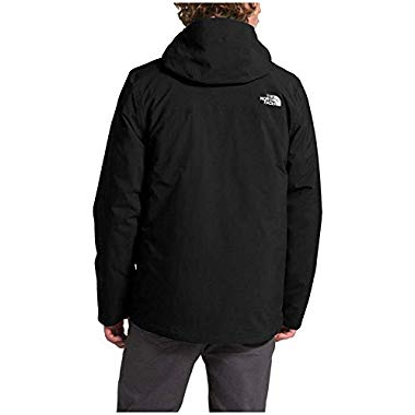 THE NORTH FACE Herren Carto Triclimate 3-in-1-Jacke - XXL