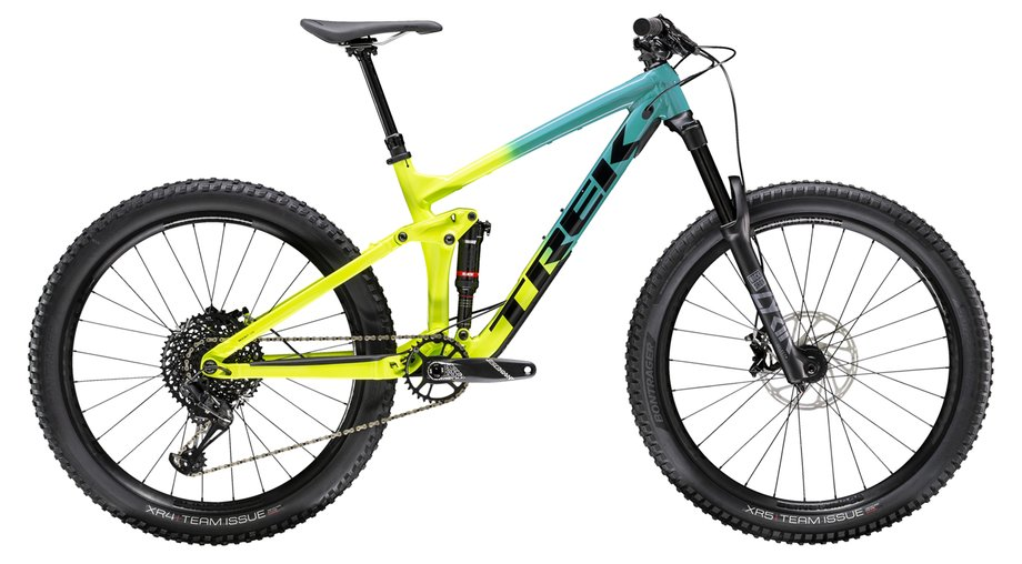 Trek Remedy 8 Modell 2020 (Türkis, M)