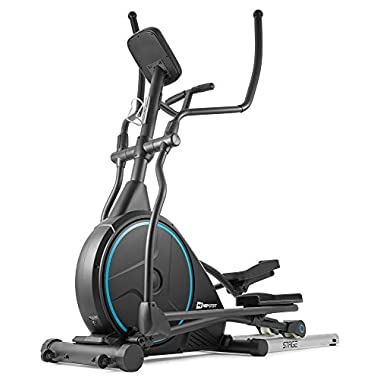 Hop-Sport HS-160CF Ellipsentrainer Stage Elliptical Crosstrainer