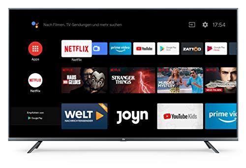 Xiaomi Mi Smart TV 4S 55 Zoll